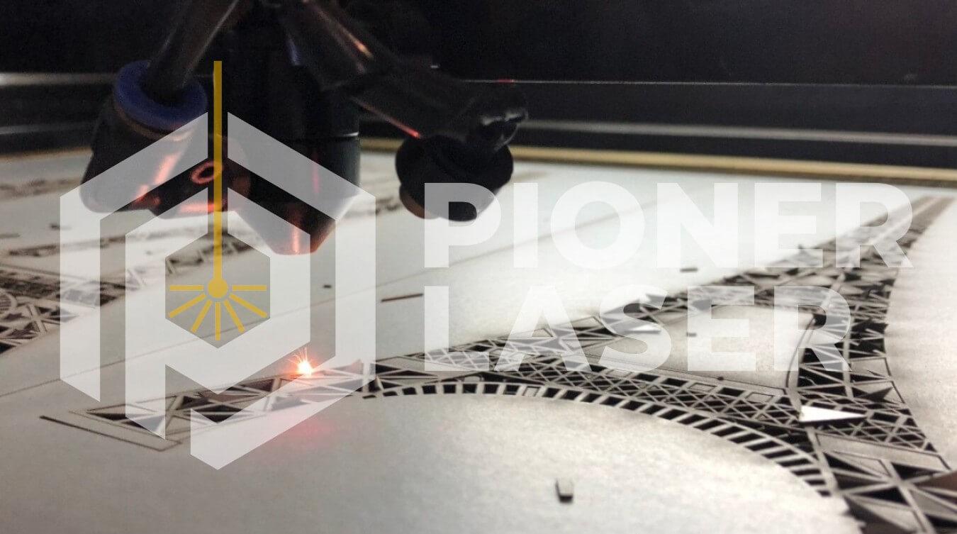 Jasa Laser Cutting Bekasi