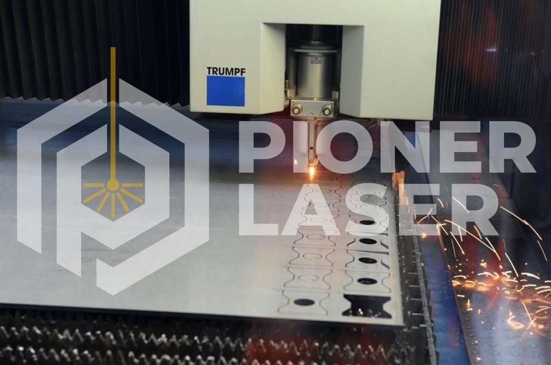 Jasa Laser Cutting Aluminium Bandung