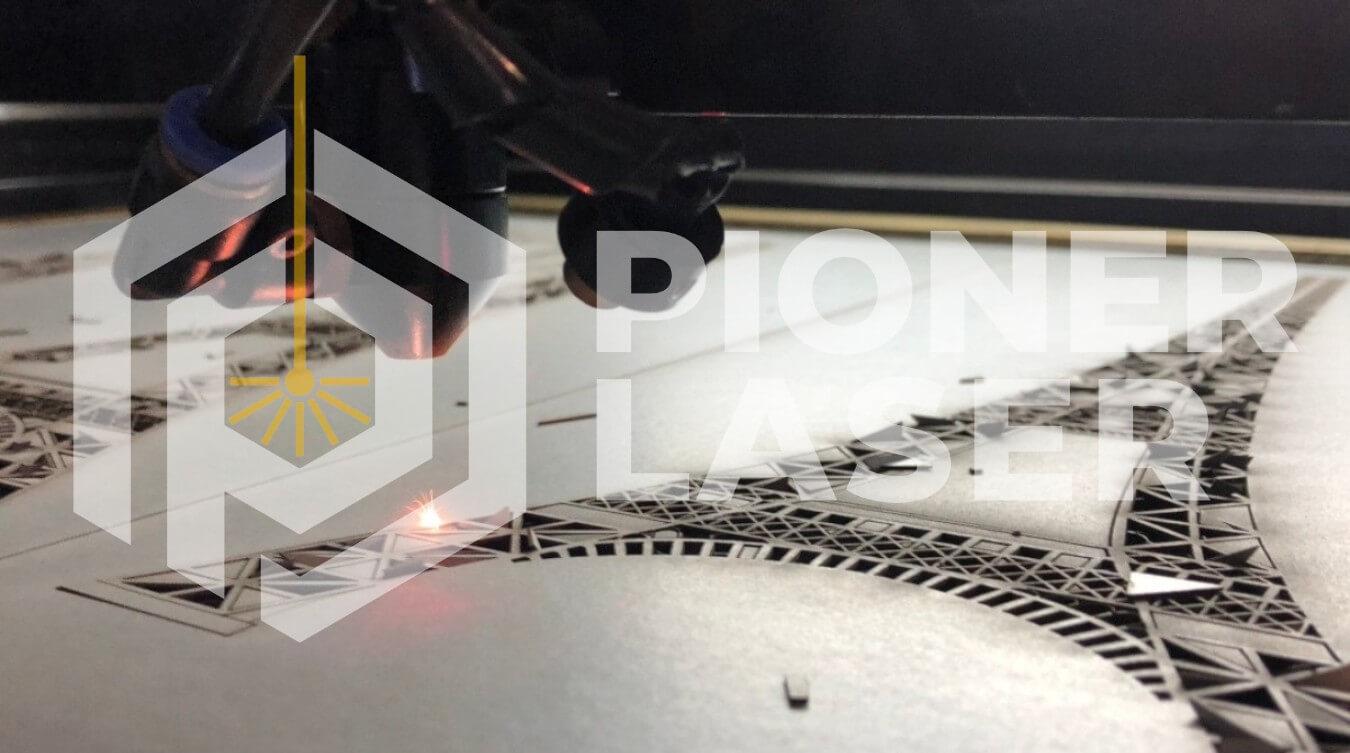 Jasa Laser Cutting Bali