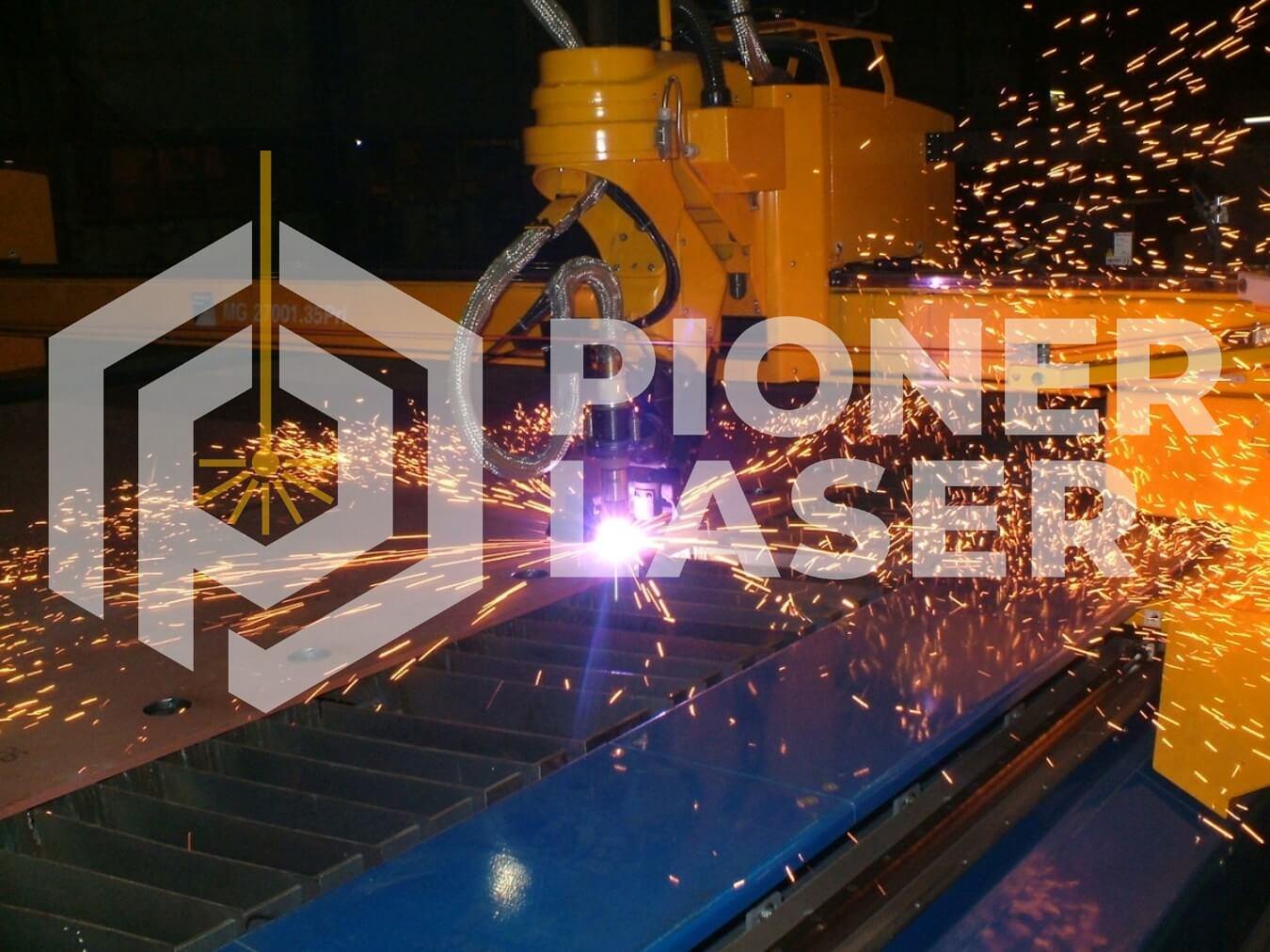 Jasa Laser Cutting di Tangerang