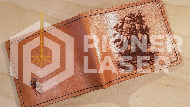 Jasa Laser Cutting Kulit Jakarta
