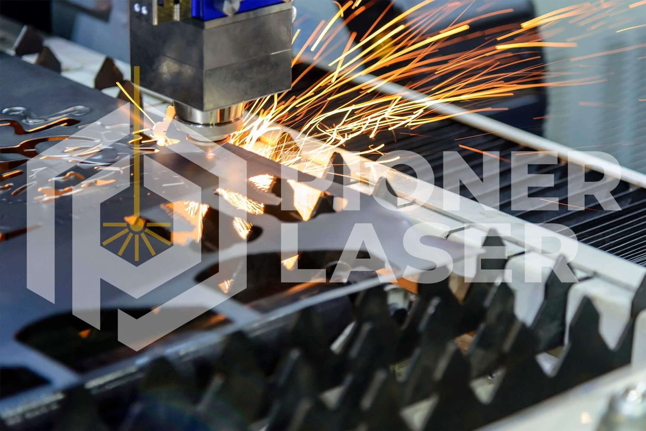 Jasa Laser Cutting Metal Cikarang