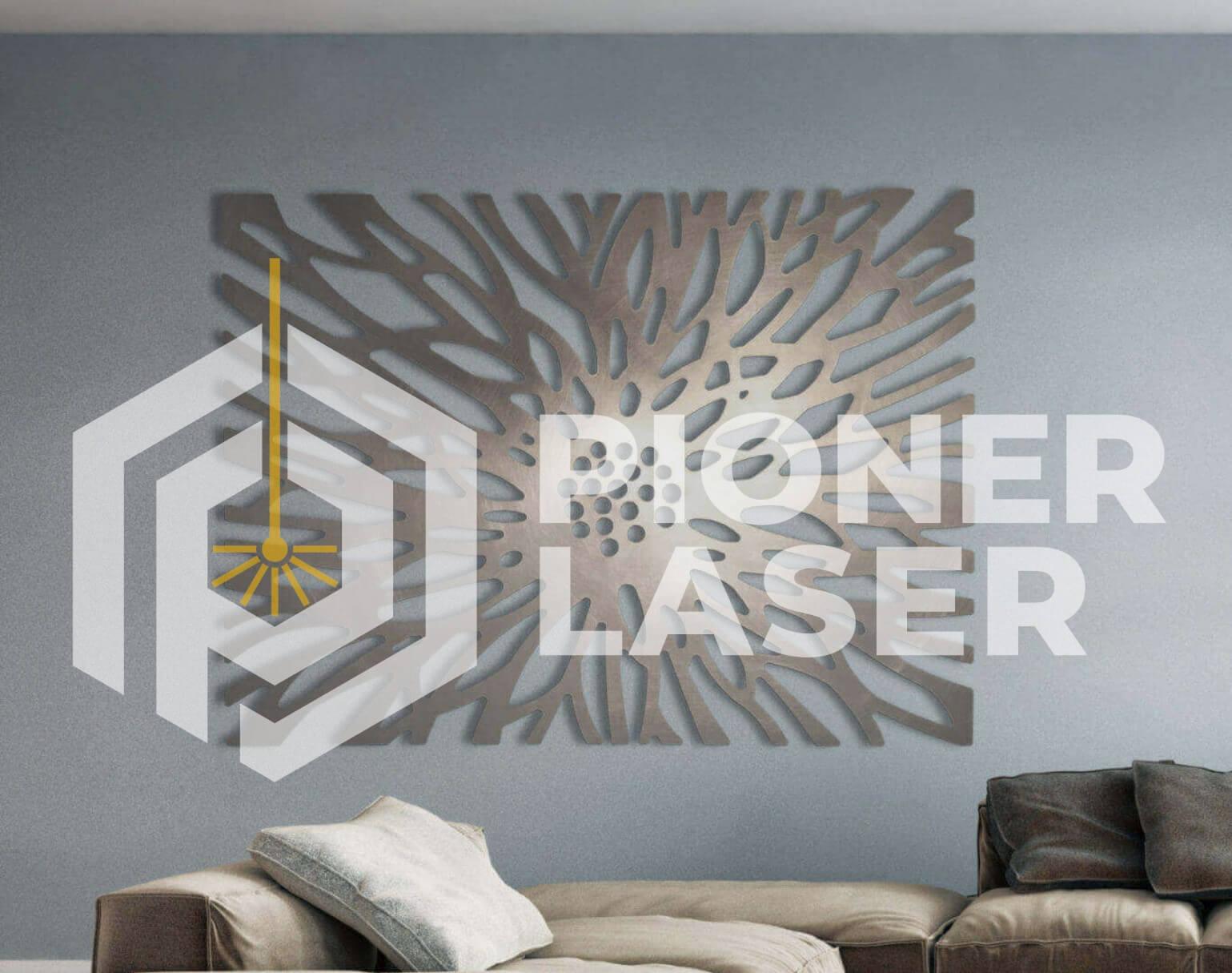 Jasa Laser Cutting Plat Besi Bekasi