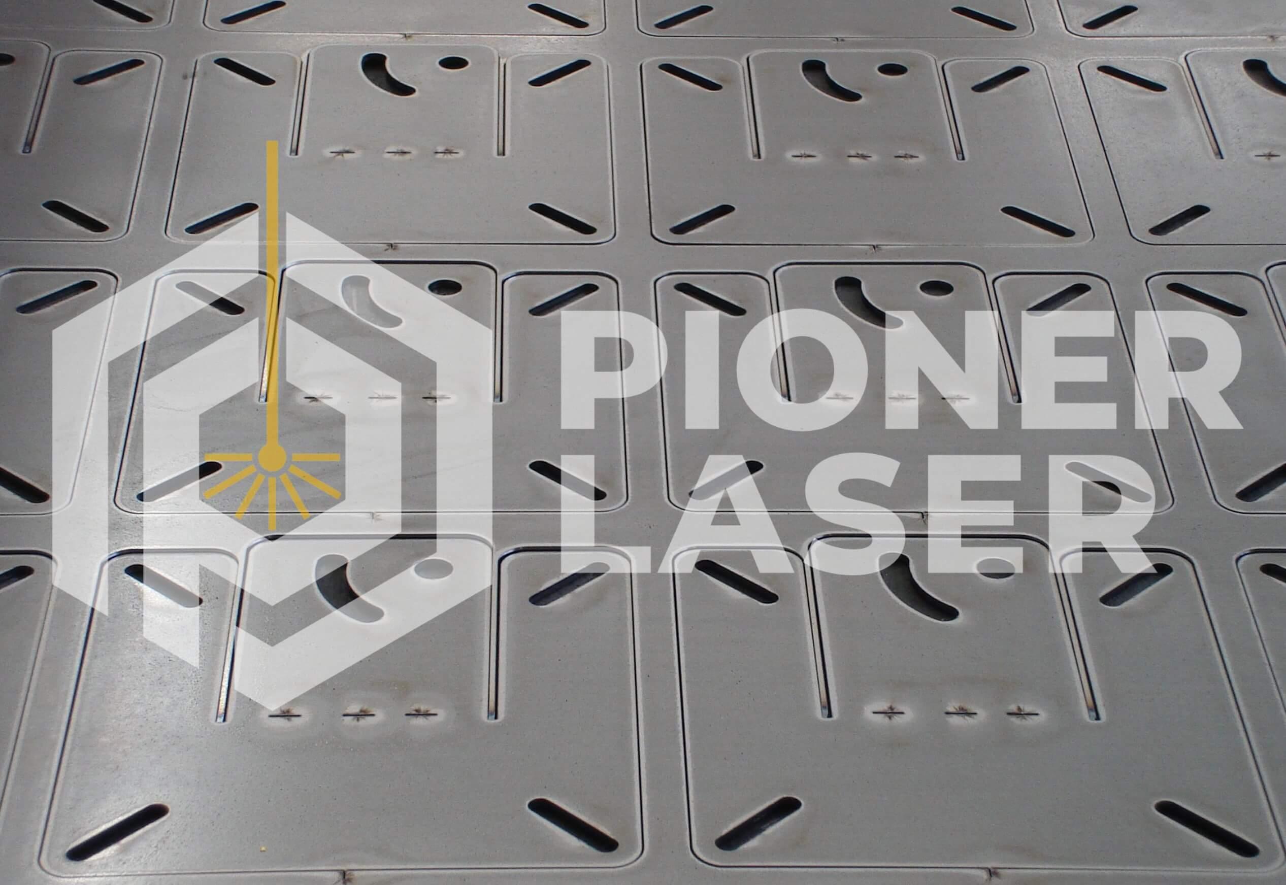 Jasa Laser Cutting Plat Besi Jakarta