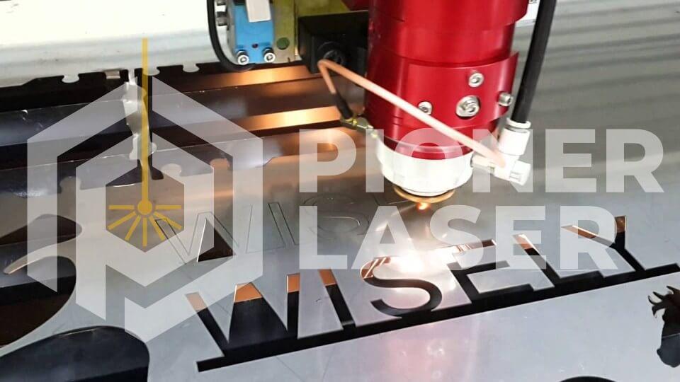 Jasa Laser Cutting Stainless Steel