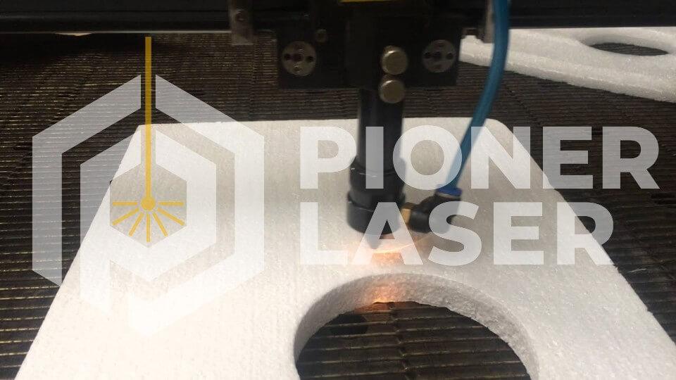 Jasa Laser Cutting Styrofoam Jakarta