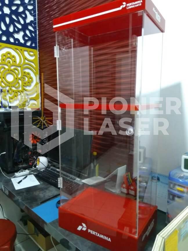 Laser Cutting Akrilik Surabaya