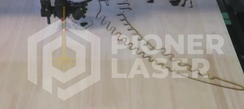 Laser Cutting Kayu Bekasi