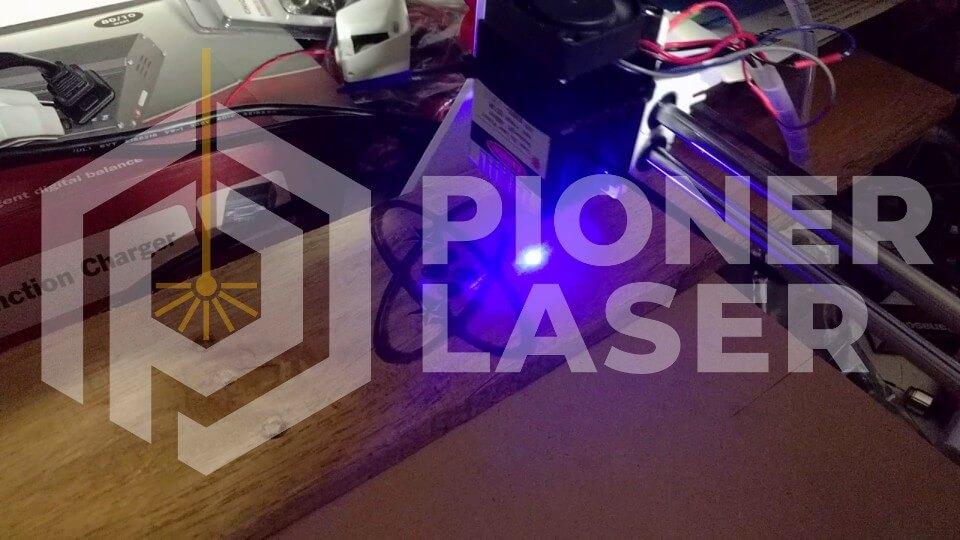 Laser Cutting Kayu Solo