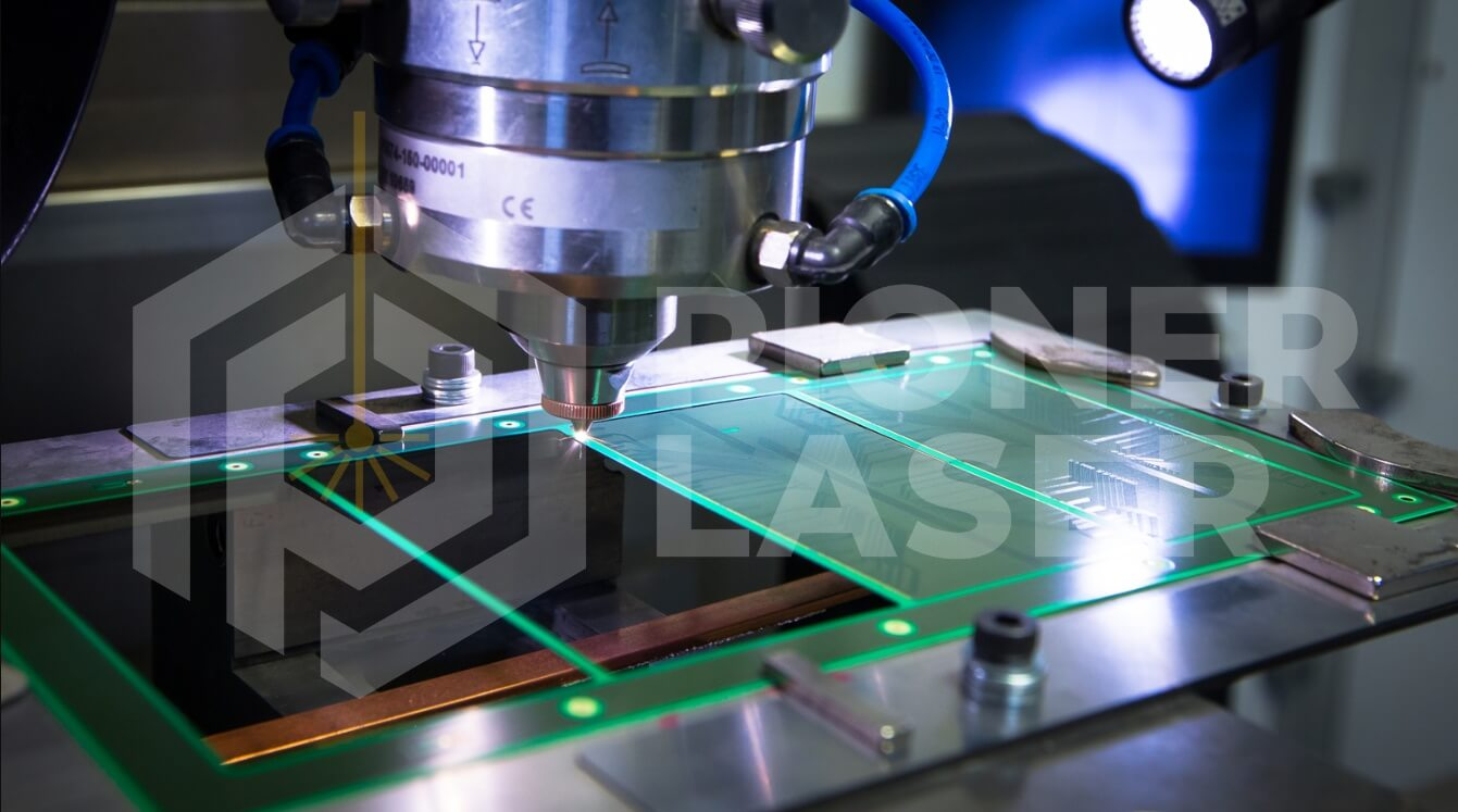 Jasa Laser Cutting di Bangka