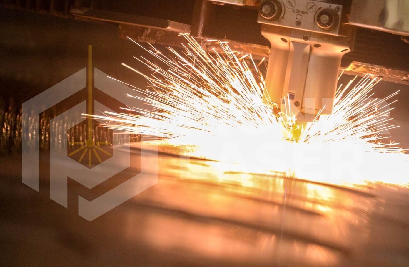 Jasa Laser Cutting di Cempaka Putih