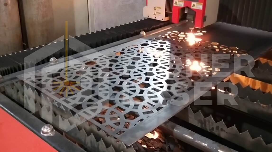 Jasa Laser Cutting di Cengkareng