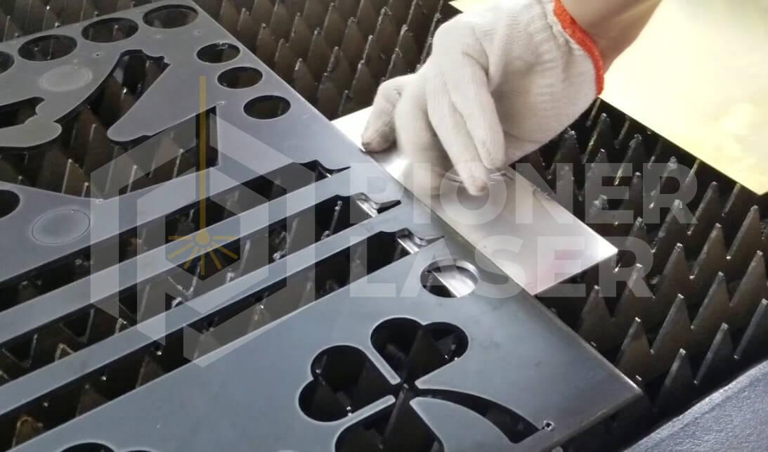 Jasa Laser Cutting di Kelapa Gading Barat