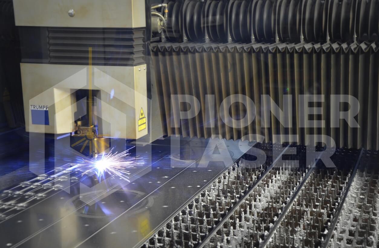 Jasa Laser Cutting di Kelapa Gading Timur