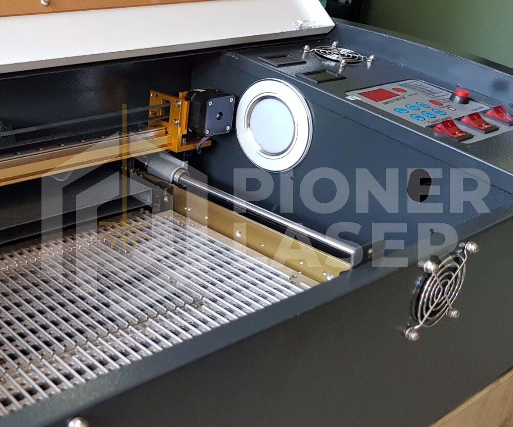 Jasa Laser Cutting di Kelapa Gading