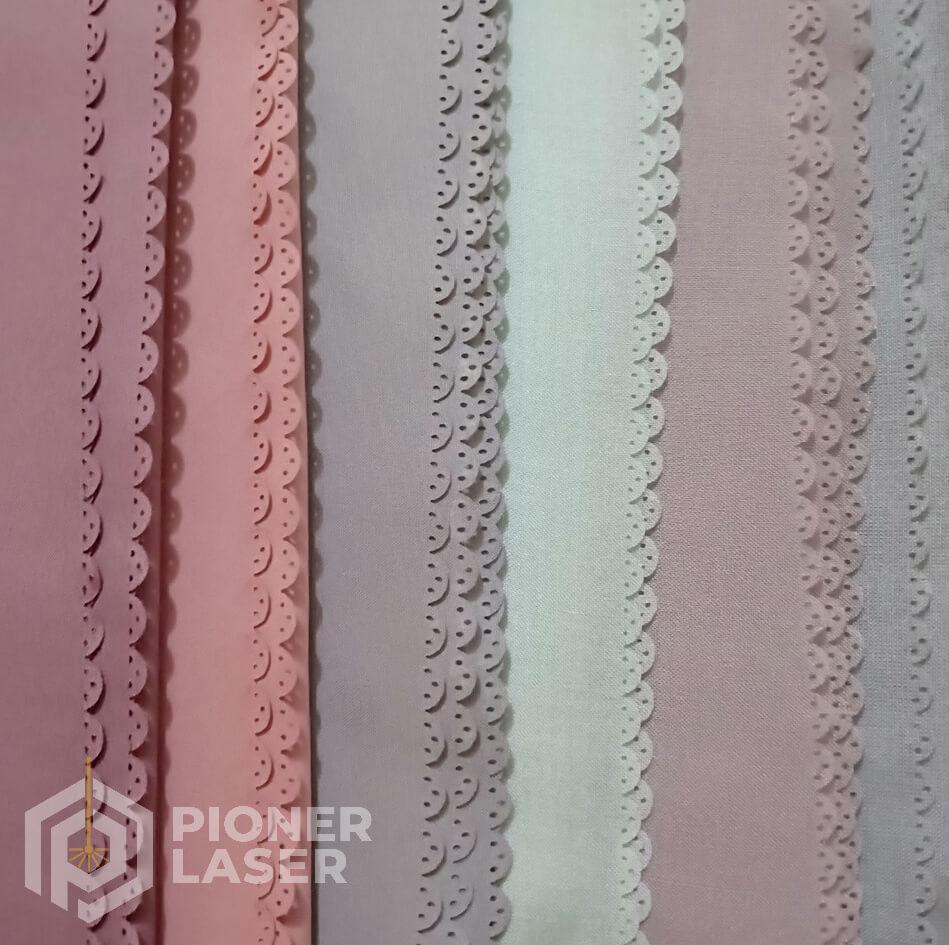 Jasa Laser Cut Hijab Semarang