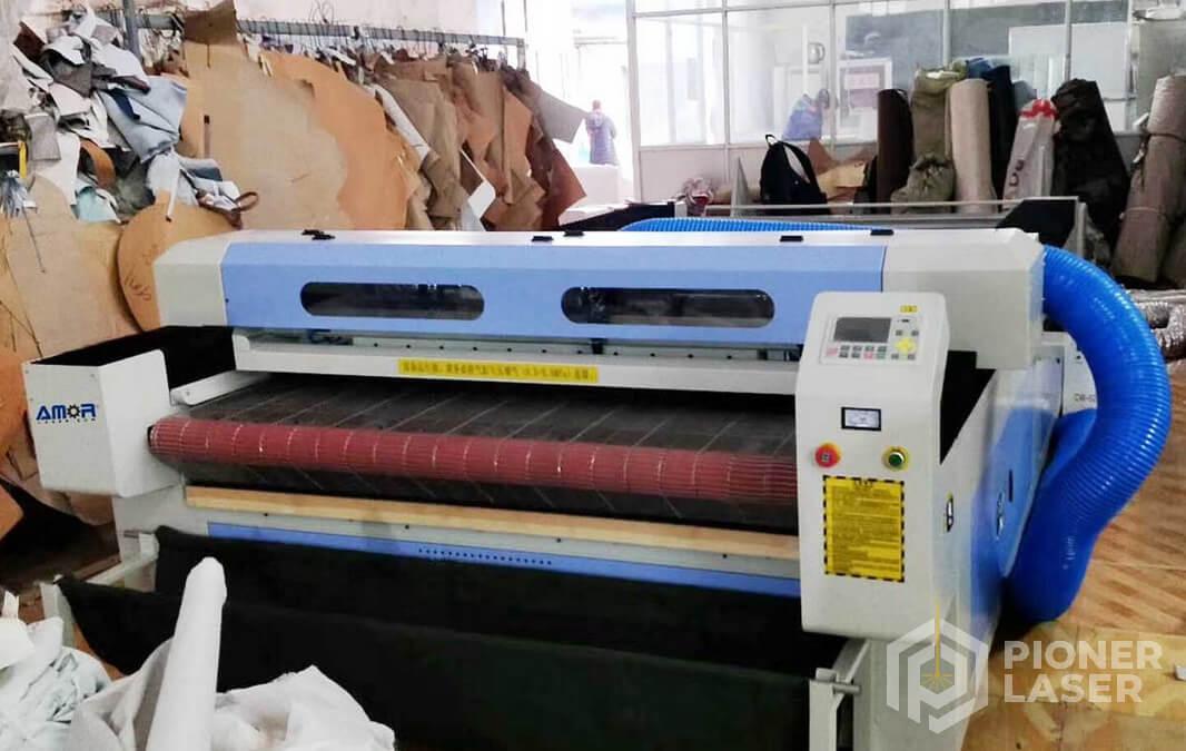 Jasa Laser Cutting Kain Surabaya